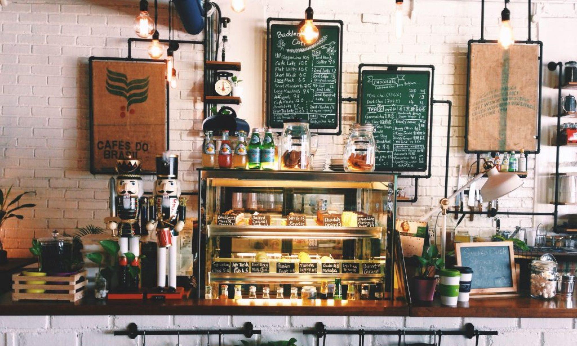 Café Cito Bogota